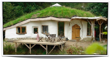 building an eco-home